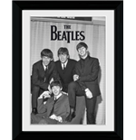 Bilderrahmen Beatles 245473