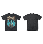 T-Shirt Ghost 245515