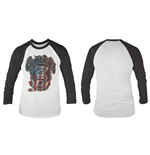Longsleeve Trikot Gas Monkey Garage 245518