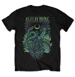 T-Shirt As I Lay Dying  245522