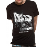 T-Shirt The Clash 245523