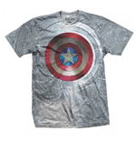 T-Shirt Captain America  245528