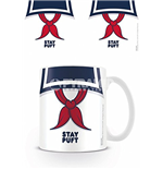 Tasse Ghostbusters 3 - (Stay Puft)