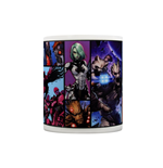 Tasse Guardians of the Galaxy 245651