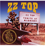 Vinyl Zz Top - Live - Greatest Hits From Around The World (2 Lp)