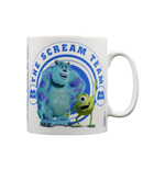 Tasse Disney Pixar (Monsters Inc Scream Team)