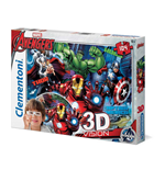 Puzzle The Avengers 246041