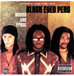 Vinyl Black Eyed Peas - Behind The Front (2 Lp)