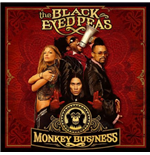 Vinyl Black Eyed Peas - Monkey Business (2 Lp)