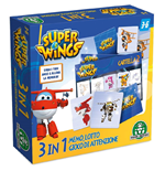 Spielzeug Super Wings 246169