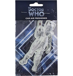 Air Freshener Doctor Who