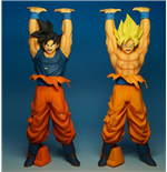 Actionfigur Dragon ball 246236