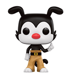 Animaniacs POP! Animation Vinyl Figur Yakko 9 cm