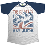 T-Shirt Beatles Hey Jude Windswept