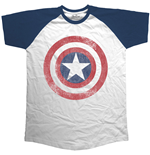 T-Shirt Marvel Superheroes 246502
