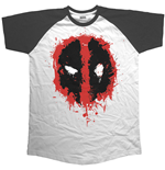 T-Shirt Marvel Superheroes 246525