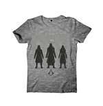 T-Shirt Assassins Creed  - Assassin's Group