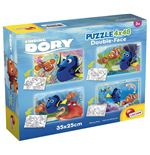 Puzzle Finding Dory 246602