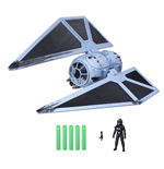 Star Wars Rogue One Class D Fahrzeug mit Figur Tie Striker 2016 Exclusive