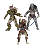 Predators Actionfiguren 20 cm Serie 16 Sortiment (14)
