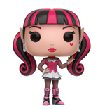 Monster High POP! Vinyl Figur Draculaura 9 cm
