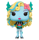Monster High POP! Vinyl Figur Lagoona Blue 9 cm