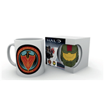 Halo Wars 2 Tasse Spirit of Fire