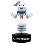 Ghostbusters Body Knocker Wackelfigur Stay Puft 15 cm
