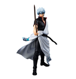 Gintama Variable Action Heroes Actionfigur Sakata Gintoki 18 cm