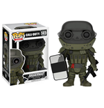 Call of Duty POP! Games Vinyl Figur Juggernaut 9 cm