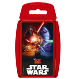 Star Wars Episode VII Kartenspiel Top Trumps *Deutsche Version*