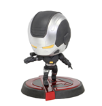 Captain America Civil War Wackelkopf-Figur War Machine 13 cm