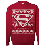 Sweatshirt Superman 246800