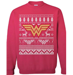 Sweatshirt Wonder Woman 246802