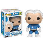 X-Men POP! Marvel Vinyl Wackelkopf Figur Quicksilver 9 cm