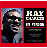 Vinyl Ray Charles - In Person