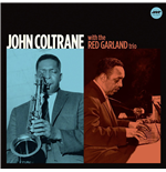 Vinyl John Coltrane - With The Red Garland Trio