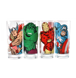 Glas The Avengers