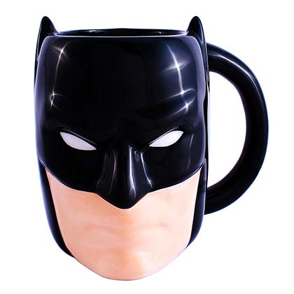 Tasse Batman Head