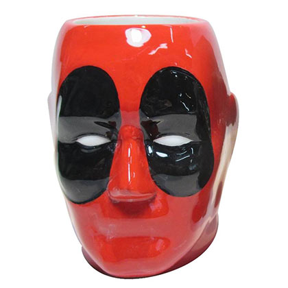 Tasse Deadpool  Head