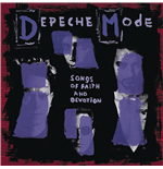 Vinyl Depeche Mode - Songs Of Faith & Devotion