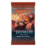Magic the Gathering La revuelta del éter Booster Display (36) spanisch