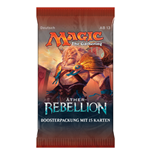 Magic the Gathering Äther-Rebellion Booster Display (36) deutsch