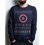 Sweatshirt Captain America: Civil War 247150