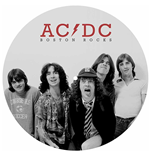 Vinyl Ac/Dc - Boston Rocks - The New England Broadcast 1978 (Picture Disc)