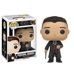 Phantastische Tierwesen POP! Movies Vinyl Figur Percival Graves 9 cm
