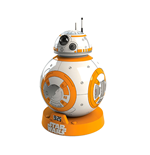 Star Wars Episode VII Wecker mit Sound BB-8