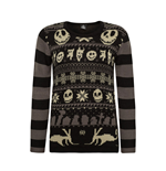Sweatshirt Nightmare before Christmas 247263