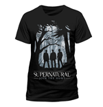 T-Shirt Supernatural 247319