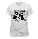 T-Shirt Sonic Youth - Goo - Unisex in weiss
